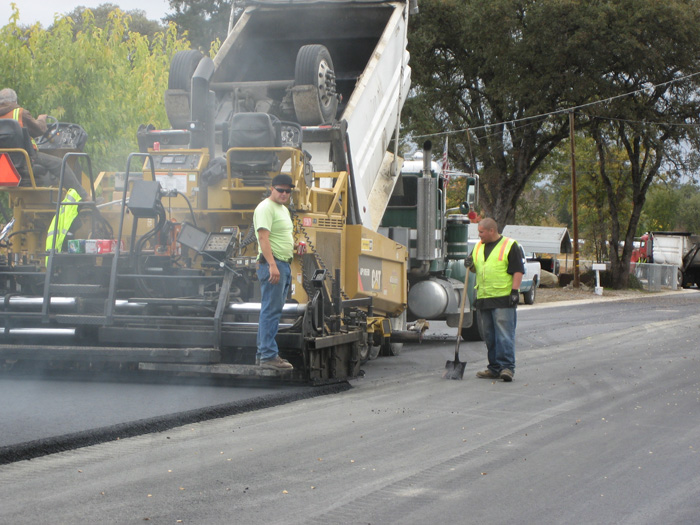 Sonoma Paving Contractor 0178