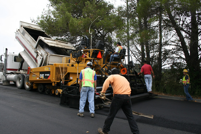 Sonoma Paving Contractor 0180
