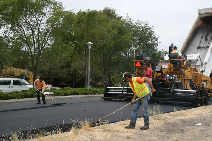 Sonoma Paving Contractor 0182