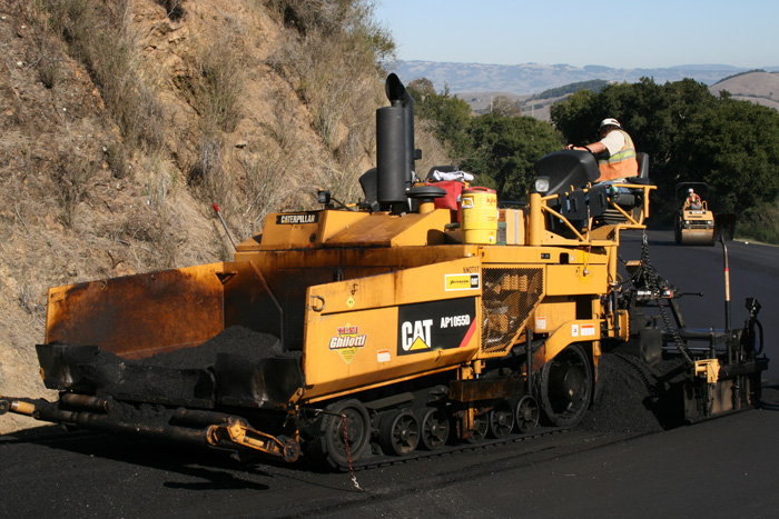 Sonoma Paving Contractor 0184